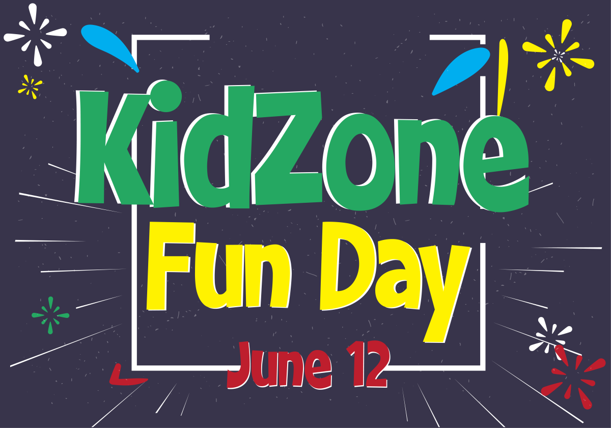 KidZone Fun Day