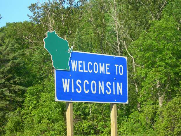 Wisconsin Mission Trip